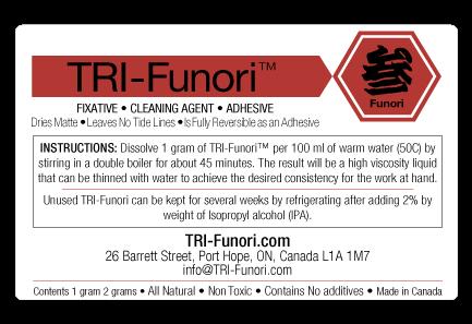 Tri-Funori Label